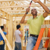 Can you build a house today for less?